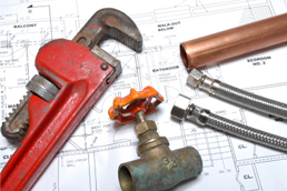 Emergency Plumber in Edinburgh, The Lothians and Fife